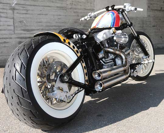 Motorcycle Business Plan