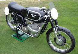 1953matchless
