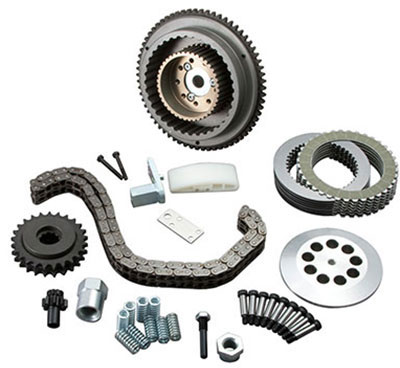 Chain Drive Mechanism Chain Drive Primary Kit