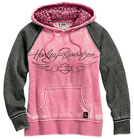 1pink-label-leopard-accent-hoodie-front