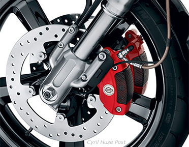 1Red-Brake-Caliper-Kits