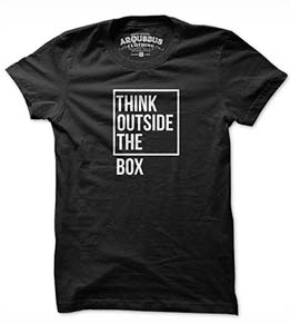 1Think-Outside-The-Box-Tee