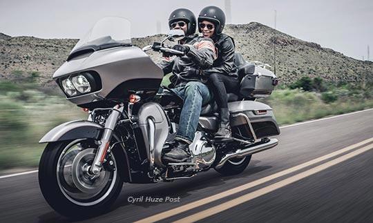 Harley Davidson V Rod Floorboards