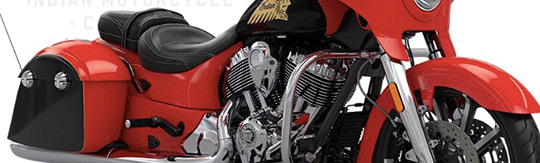 Indian Motorcycle Announced An Expanded Range Of Paint Color Options For The New Chieftain Limited Fastest Selling Bagger In History