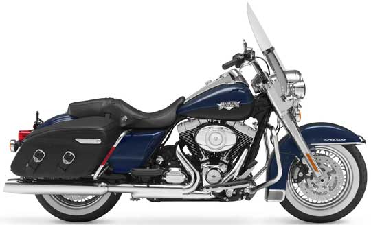 new 2012 harley-davidson sportster, touring, and trike. at cyril