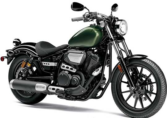 Star motorcycles is launching the bolt and bolt r specs for Yamaha bolt bobber