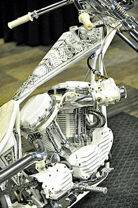 technique bike quimper