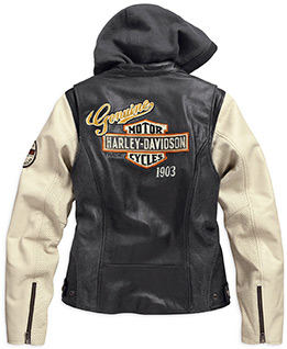 2H-D-Women's-Rallyrunner-3-in-1-Leather-Jacket-back