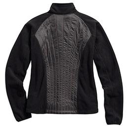 2pink-label-stitched-fleece-jacket-back