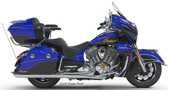 2018 Indian Motorcycle Rumors >> 2018 Indian Motorcycle Lineup Introducing 2 Brand New Models The