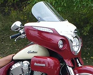3.Roadmaster-Trike