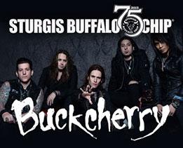 6BuckCherry