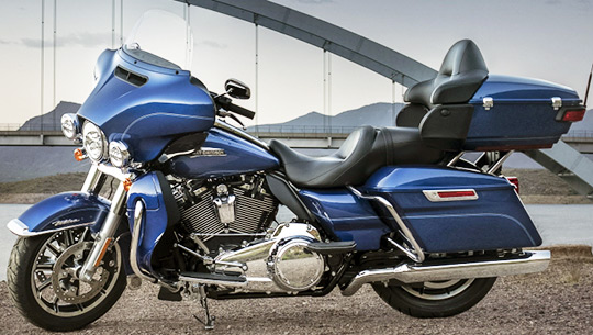 36 Responses To Harley Davidson Recalls 45589 Touring Motorcycles Model Year 2017 For Potential Oil Leak
