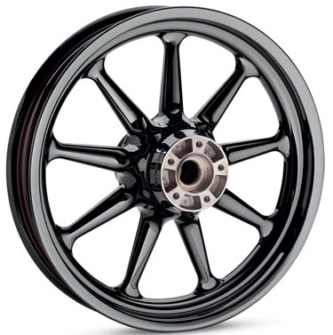 I'm thinking of getting these 9 spoke mags for my Street Bob. | Me