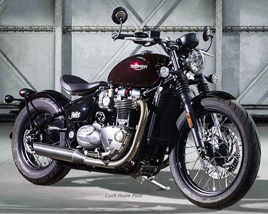 bonnieville black singles Triumph single seat & rack kit, white piping (bonneville se t100 scrambler thruxton) chrome rack, gloss black rear fits: bonneville, bonneville se, bonneville.