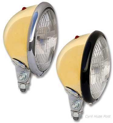 BrassHeadlights