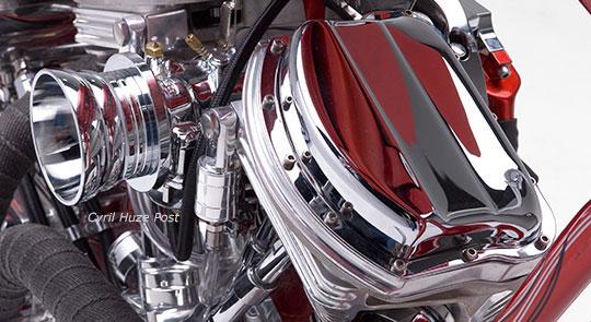 Understanding The Motorcycle Carburetor. Adjusting the Float Height.