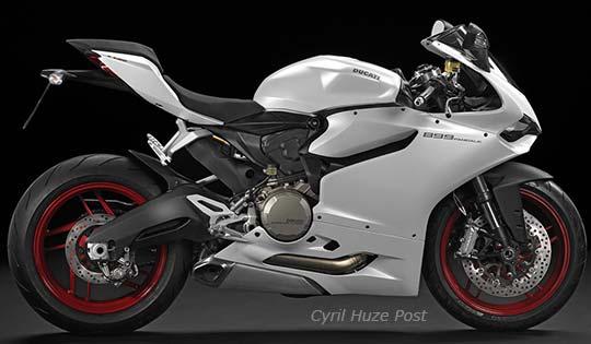 Ducati899Panigale