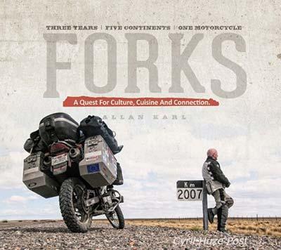 FORKStheBook