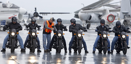 H-D-Military-Open-Road