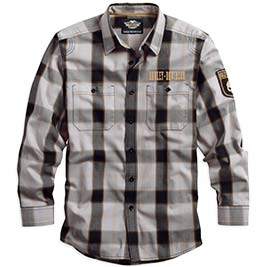 HD3H-D-Men's-Genuine-Buffalo-Plaid-Flannel-Shirt