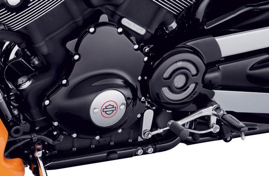 Harley Davidson V Rod Mid Control Kit