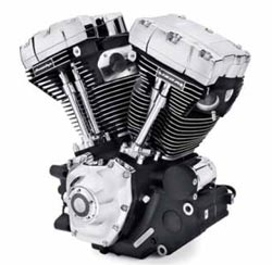 New Harley-Davidson SE 120R Race Engine at Cyril Huze Post – Custom
