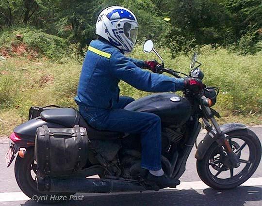 HarleyDavidson-500cc