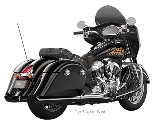 New Indian Motorcycles 2014
