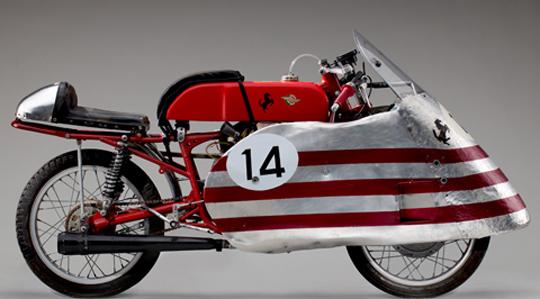 Italy-125cc-Gran-Sport-'Marianna'--1956-