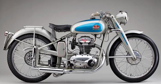 Italy-125cc-Turismo--1951-