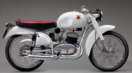 Italy--160cc-Raid--1955-