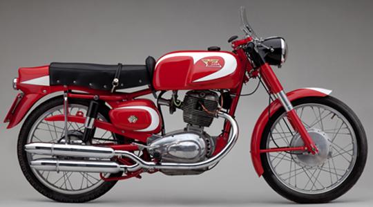 Italy-175cc-Tresette-Sprint--1963-