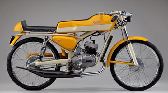 Italy-50cc-Astor-Super-Sport--1969-