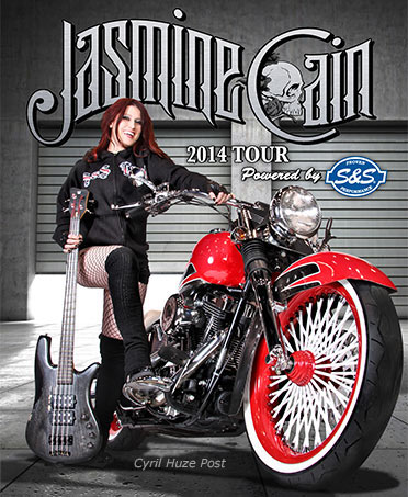 JasmineCain-SScycle