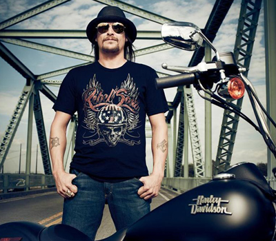 Kid-Rock-Harley-Davidson