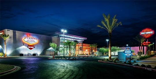 Las-Vegas-Harley-Davidson