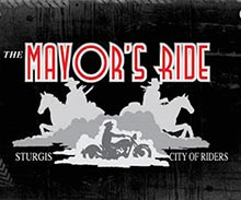 Mayor-Ride