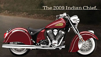 The Launching Time Of New Indian Chief Has Been Postponed Several Times Reason Motorcycle Chairman Stephen Julius Explains That He Didnt