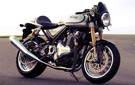 NortonCafeRacer