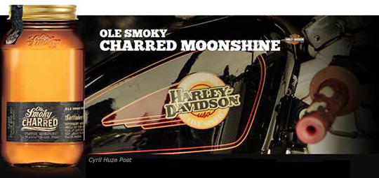 OleSmokeymoonshine