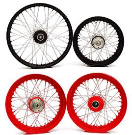Paughcowheels