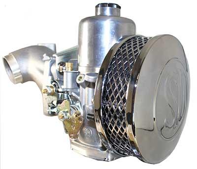 Rivera-SU-Carburetor