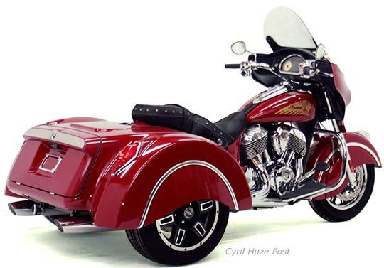 Roadsmith-Indian-Trike