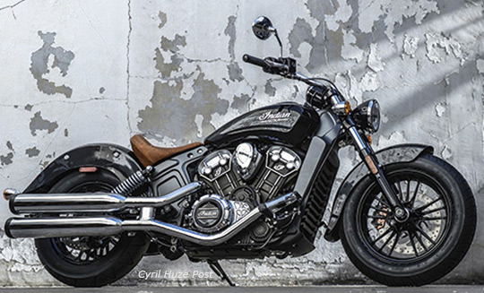 Indian Motorcycles 2015 >> Indian Motorcycle Just Introduced The 2015 Indian Scout At Cyril