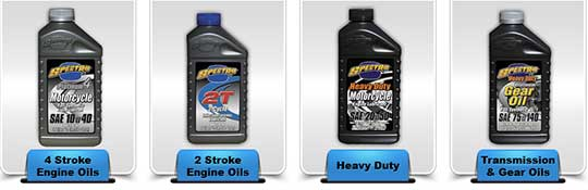 Spectro-Oils
