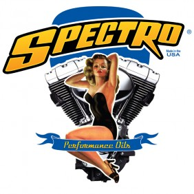 SpectroPinup