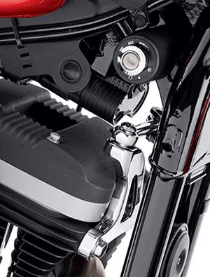 Sportster-Chrome-Stabilizer-and-Bracket