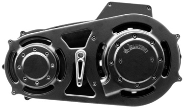 Stealth Belt Drive For Harley Sportsters at Cyril Huze Post – Custom