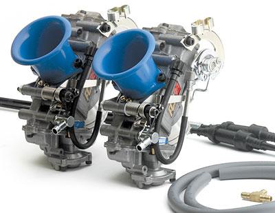 Carburetors Cleaning Ducati Ss